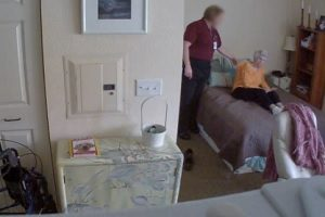 Monitoring Devices in Nursing Home