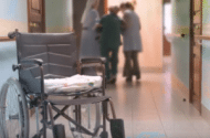 Nursing Home Abuse Statistics Negligence Lawsuits