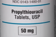 Propylthiouracil Side Effects Lawsuits