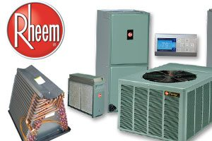 Rheem Air Conditioning