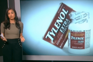 Tylenol Liver Damage Side Effects