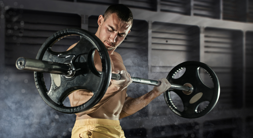 Testosterone, Androgenic Steroids Abuse Risk
