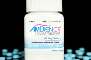 Ambien Side Effects