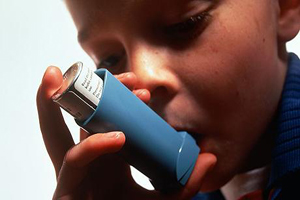 Research Links Asthma Medications to Serious Side Effects in Children