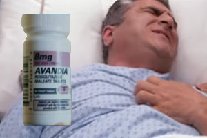Avandia Side Effects Have Been Linked To Heart Attacks Lawsuits