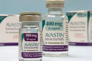 Avastin May Cause Blindness, Heart Attacks, Necrotizing Fasciitis, and other Serious Side Effects