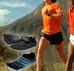 Barefoot Running Shoe Lawsuits