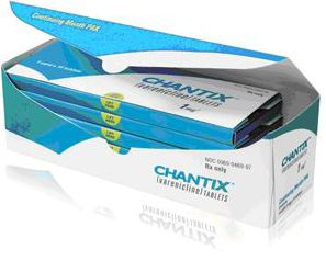 Chantix Side Effects