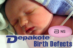 Is Depakote to Blame for Your Child's Birth Defects?