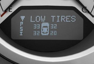 Chrysler Tire Pressure Monitoring Sensors Faulty, Lead to Tire Failure, Risk of Car Accident