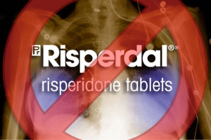 Risperdal Linked to Gynecomastia
