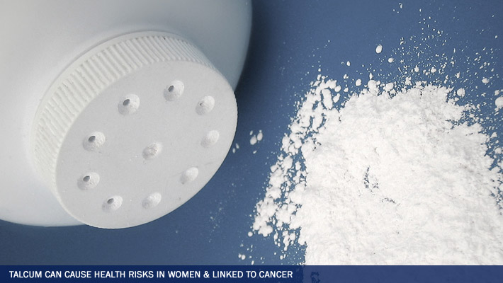 Talc Baby Powder Cancer