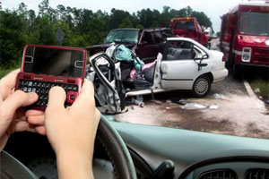 Distracted Driving: Cell Phones Fuel a Dangerous Trend