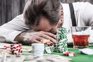 Abilify Users Report Gambling Addiction