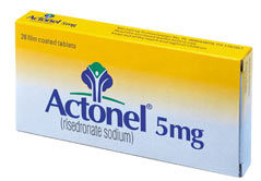 Actonel Side Effects