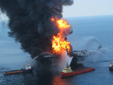 BP Oil Spill Court Supervised Settlement