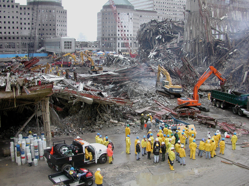 effects on 9 11 Psychological and emotional effects of the september 11 attacks on the world trade center --- connecticut, new jersey, and new york, 2001 to measure the psychological and emotional effects of the september 11, 2001, terrorist attacks on the world trade center (wtc), connecticut, new jersey, and new york added a terrorism module to their ongoing behavioral risk factor surveillance system (brfss.