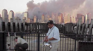 Former EPA Head Apologizes for Saying 911 Air was Safe