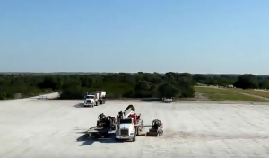 BP Oil Spill Cleanup Crews