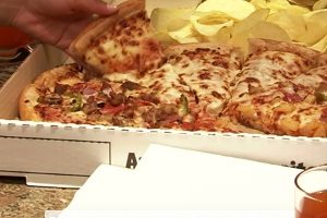 Ban chemicals used in pizza boxes