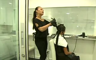 Popular Brazilian Blowout Prompts Health Warnings