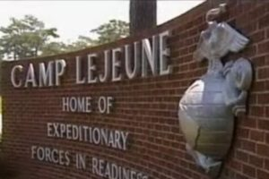 Camp Lejeune Suit