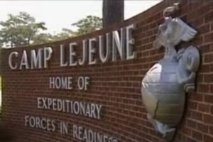 After Failing to Answer FOIA Request VA Hit with Camp Lejeune Suit
