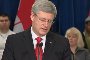 Canadian Prime Minister Ordered Listeria Probe