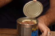 Botulism From Tainted Castleberry's Food Company Canned Foods Still a Threat