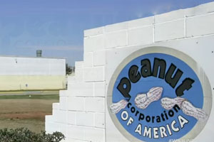 Claims Against Peanut Salmonella Firm Exceed $200 Million