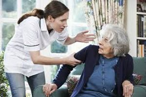 Elderly Care Home