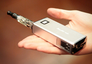 Exploding E-Cigarettes Become a Growing Concern