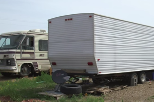 FEMA Trailer Kids Still Suffering Health Problems