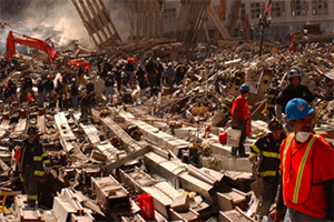 9/11 Cleanup Workers