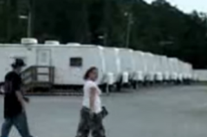 Formaldehyde Fumes in Toxic FEMA Trailers