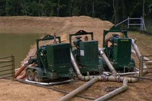 Gas Drilling Report Details 100+ Contamination Incidents