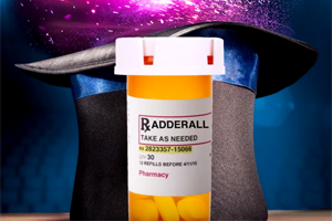 Drug makers to add warnings to ADHD pills