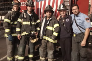 Study Finds Ground Zero First Responders Face Heart Risks