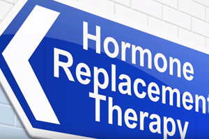 Cancer Society Issues Hormone Therapy Warning