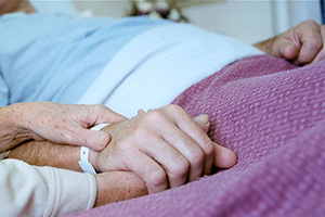 Hospital fined in death of 83-year-old
