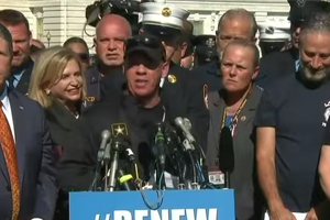 In New Video, 9/11 Responders and Workers Call for Extension of Zadroga Act