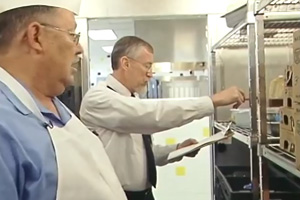 Salmonella Probe Hindered by Inadequate Food Safety System