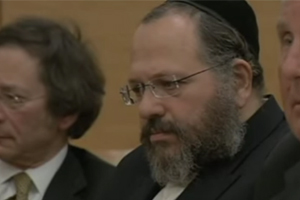 Jury gets case in Orthodox Jewish sexual abuse trial