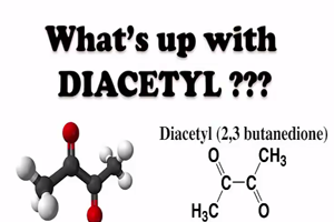 Labor Department Plans New Regulations For Diacetyl
