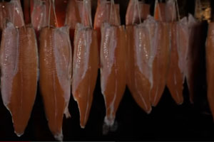 Listeria Contamination: Strubs Norwegian Salmon