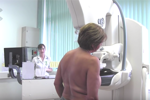 Mammogram Accuracy Depends on Physician