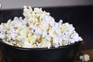 Microwave Popcorn Ingredient Tied to Lung Disease