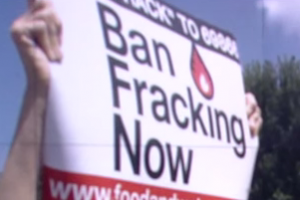 New York Family Blames Fracking