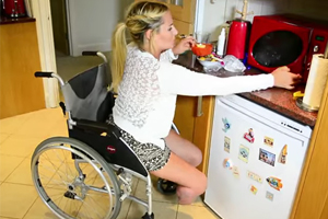 Nursing Home Sued After Woman's Legs Amputated