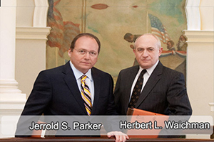 Parker Waichman LLP Designated Co-Lead Counsel in Hurricane Sandy Litigation